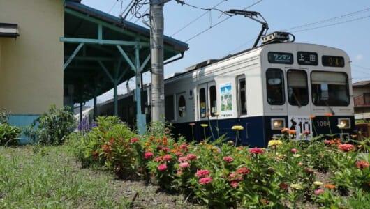 乗って歩けば魅力がいっぱい!「上田電鉄別所線」で見つけた11の発見