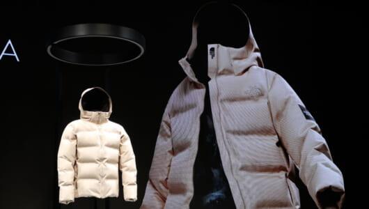 限定50着! THE NORTH FACE Sp.世界初のアウトドアジャケット「MOON PARKA」がいよいよ市販化。詳細をお届け。