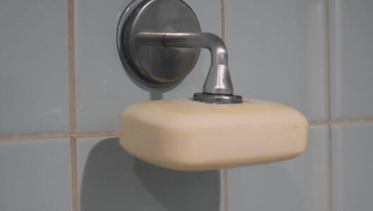 固形石鹸ユーザー必見!「坂上&指原のつぶれない店」で菜々緒がおススメした「MAGNETIC SOAP HOLDER」レビュー