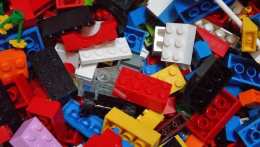 なぜかオーストラリアで「レゴ」が大人気! 大人を虜にするテレビ番組の仕掛けとは?