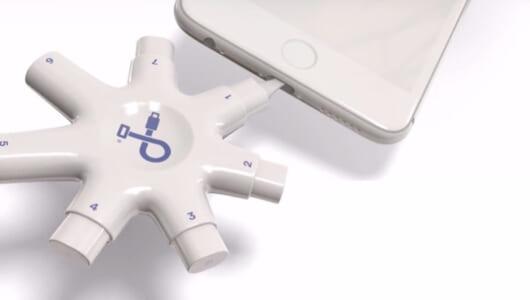 iPhoneのお掃除してますか? iPhoneユーザー待望の「お手入れグッズ」がついに登場