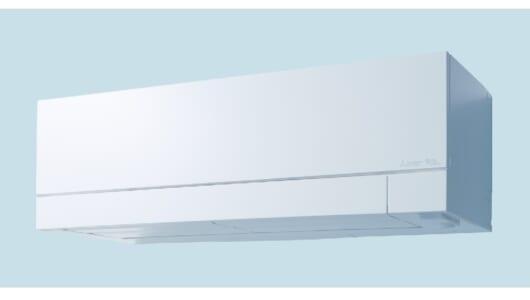 人工衛星のセンサーをエアコンに入れたらスゴイことに…家具を避けて気流を送る三菱電機「霧ヶ峰」の新モデル