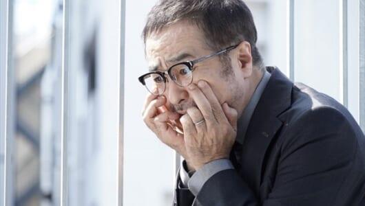 全画面モザイク!?松尾スズキ監督・脚本・主演作『108~海馬五郎の復讐と冒険~』予告編解禁