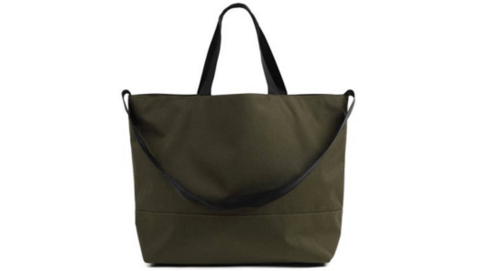 夏の旅行の必需品。軽くて、大きいバッグ3選