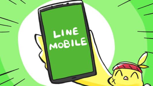 【年間8.4万円節約できる格安スマホ】LINEモバイルは本当に安かった