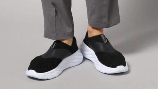 「靴の脱ぎ履きですら面倒くさい」そんな人にオススメのスリッポン3足。
