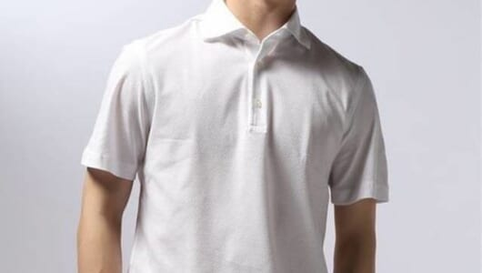 仕事用の「ポロシャツ」足りてる? 買い足し必須の3枚を厳選しました