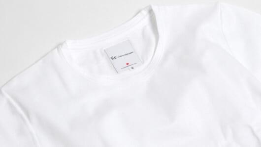 一枚でも安心!高級感のあるTシャツを3枚紹介します