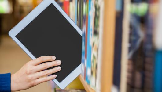 本とデジタルの新たな融合の形! ロシアの「バーチャル図書館」が読書離れを食い止める
