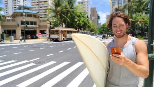 日本人観光客もご用心!! ハワイで罰金となる「道路交通ルール」4つ
