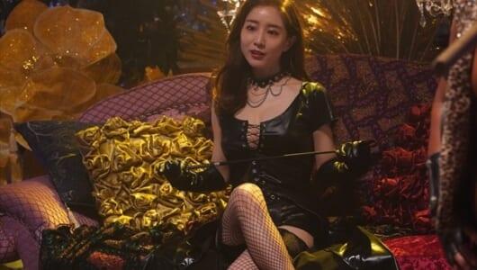 田中みな実がセクシー女泥棒に!「これほど露出することになるとは」『ルパンの娘』第5話にゲスト出演