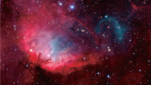 【ムー的宇宙論】「宇宙の別のなにか」がある――ブラックホールの特異性