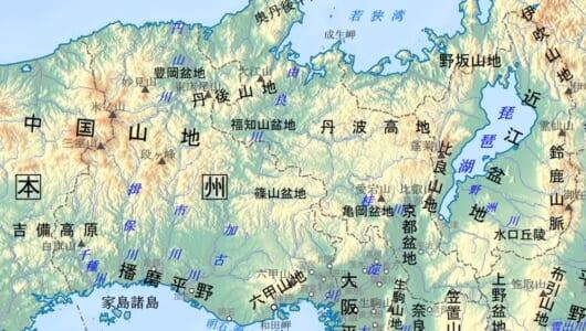 【ムー妖怪探偵団】異界・熊野へ! 化け物と共生する山人の痕跡を追う!