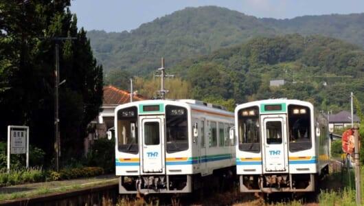 昭和初期の風景がそのまま残る!「天浜線」11の秘密
