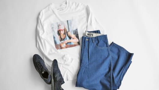 買えなかった人に朗報!〈JS〉×〈Stella Donnelly〉のコラボTシャツが再び登場です。