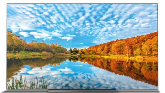 有機ELテレビなら少々高価でもアリ! 増税前に買うべき「4Kテレビ」をセレクト