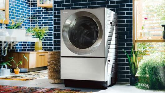 ドラム式洗濯機は底値の「18年発売」を狙え! 増税前に買うべき「オススメ先進モデル」3選