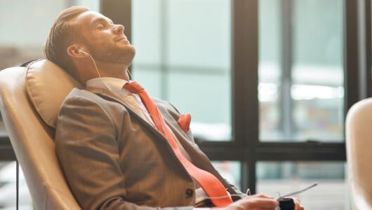 「昼寝」で業務効率アップと言われていますが、週1~2回が心臓病リスクを低くすることが判明