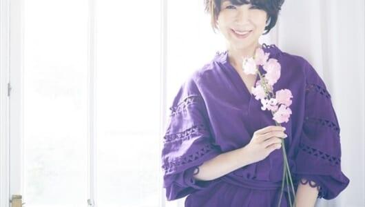 伊藤蘭がキャンディーズメドレー&新曲披露!『うたコン』9・24放送