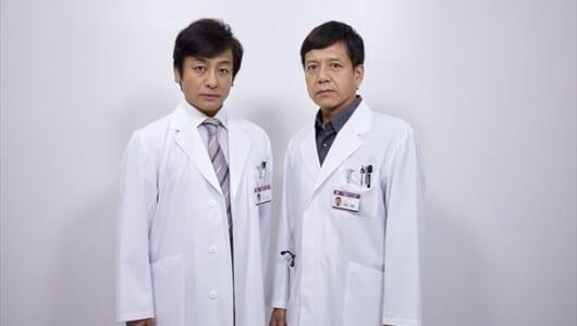片岡愛之助『ドクターX』スピンオフで本格的な外科医役に初挑戦