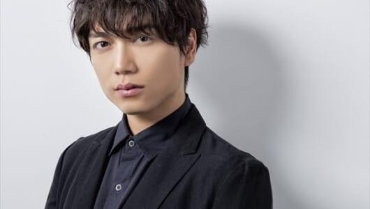 山崎育三郎「軽部アナの力になれれば」『めざましテレビ』10月エンタメプレゼンターに決定