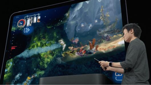【Apple発表会まとめ】Apple Arcadeがリリース!月額4.99ドルで100タイトルが遊び放題