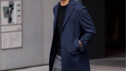 「ちょっといいコート」は増税前に揃えましょ。アパレルのプロが薦める4着を紹介します