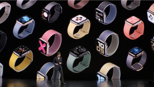 【Apple発表会まとめ】Apple WatchはSeries 5でついに「時計らしさ」を完成させた