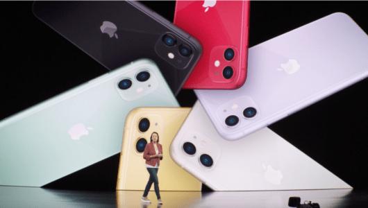 【Apple発表会まとめ】iPhone 11のお手頃感すごい!カメラにハードに…進化だらけなのに699ドルから