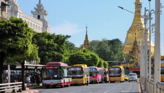 東南アジアで生きる日本バス事業のノウハウ――運転技術から経営改善まで、100余年の知見を開発途上国に【JICA通信】