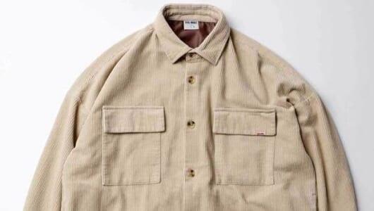 これから欲しいのは、ざっくり羽織れる長袖シャツ!プロのオススメは?
