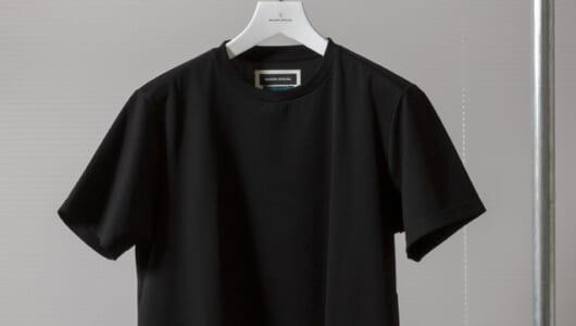 セットアップにちょうどいい「Tシャツ」って? ショップスタッフのおすすめ3枚