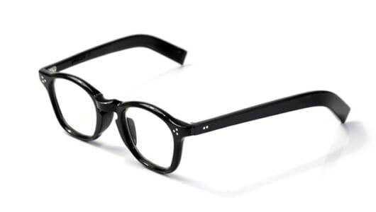 そろそろこだわりたいお年頃?アラサーが掛けたい上品なメガネ3本
