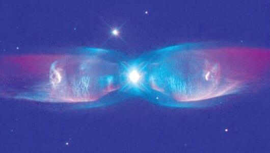 【ムー的宇宙論】始まりはビッグバンではない! 電気的宇宙論で見る宇宙の輪廻