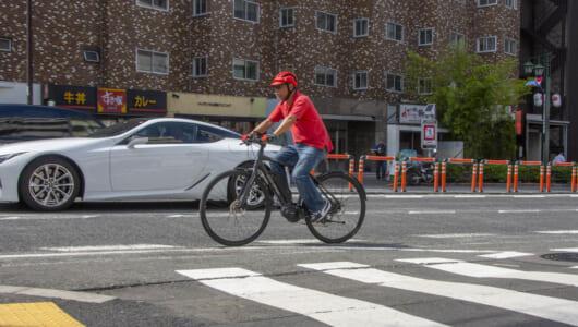 空前の自転車ブームに拍車を掛けるね!「ルイガノ」の2019年秋冬モデルに試乗してみた