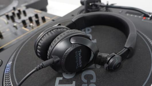 新生テクニクス初のイヤホン「EAH-TZ700」ついに登場! DJヘッドホンとともにファーストインプレッションをお届け
