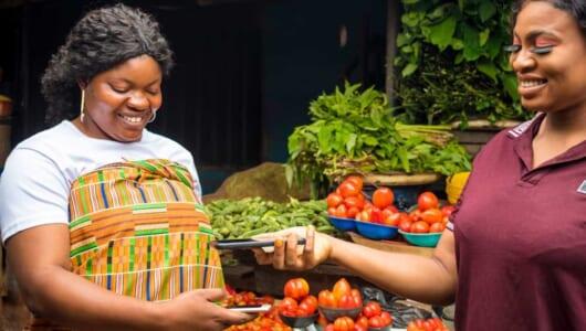 アフリカが「キャッシュレス化」へ驀進中。リブラもウケる?