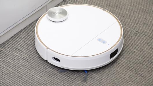 「ようやくルンバを脅かす製品が…」5万円台のロボット掃除機が、家電のプロの想像を超えていた【徹底比較】
