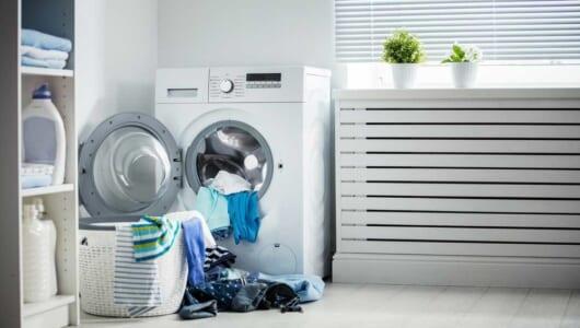 「薬剤耐性菌」に要注意!! 独の小児科で感染症を引き起こした洗濯機の問題とは?