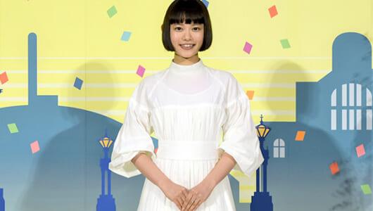 杉咲花が来秋朝ドラ『おちょやん』ヒロインに!「大阪での撮影が楽しみ」