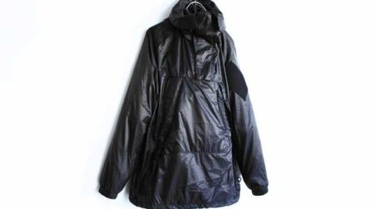 〈MOUT RECON TAILOR〉の新作プルオーバージャケットが鬼かっこいいです。