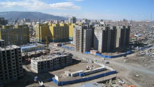 新たに生まれゆくウランバートル――急拡大する都市で10年にわたり都市開発に取り組む【JICA通信】