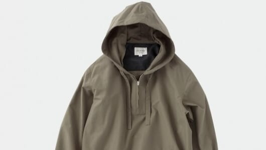 流行りの「ナイロン」。秋のおすすめジャケット4枚