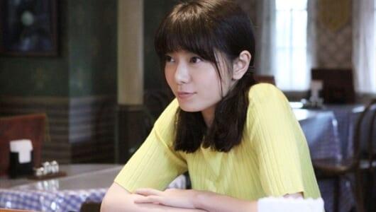 『磯野家の人々』花沢さん役は森矢カンナ!カツオ(濱田岳)とは友達以上恋人未満