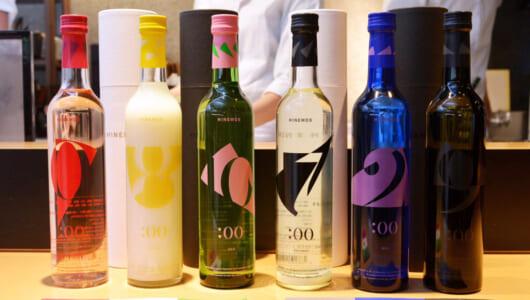 「わかりづらい」から日本酒の名前を「時刻」にしたよ! 「とにかく振り切った」全6種をきき酒師が飲みに行く