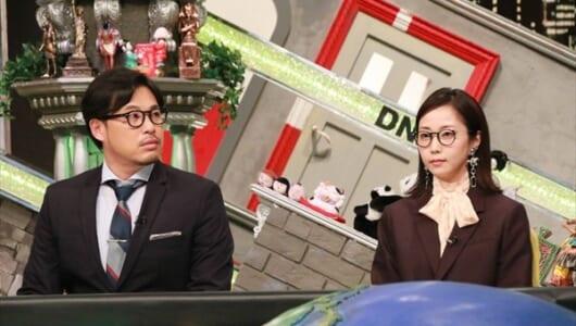 木南晴夏&アルピー平子の裏事情を暴露!?『全力!脱力タイムズ』11・8放送