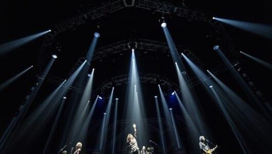 THE YELLOW MONKEY 7・7さいたまSA公演をNHK総合・BS8Kで放送