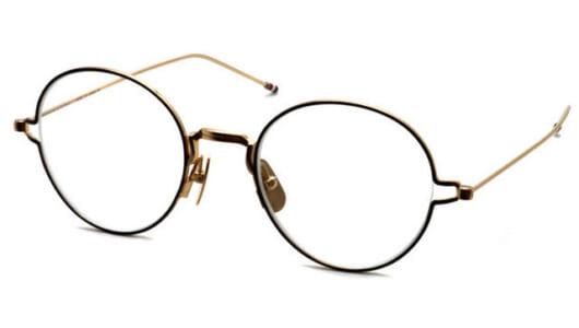 「ださく見えない丸メガネを教えて!」11月のファッションお悩み相談室〜vol.2〜