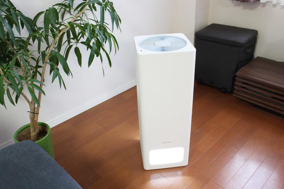 清浄 機 空気 花粉 花粉対策用空気清浄機おすすめ12選|2021年最新モデルから加湿や除湿の付加機能解説まで