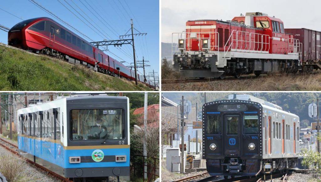 近鉄 通勤車両 新型